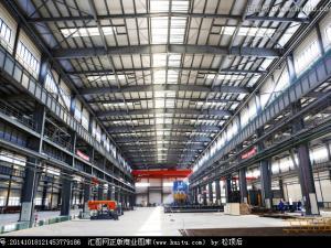 钢结构车间浅析如何引领未来建