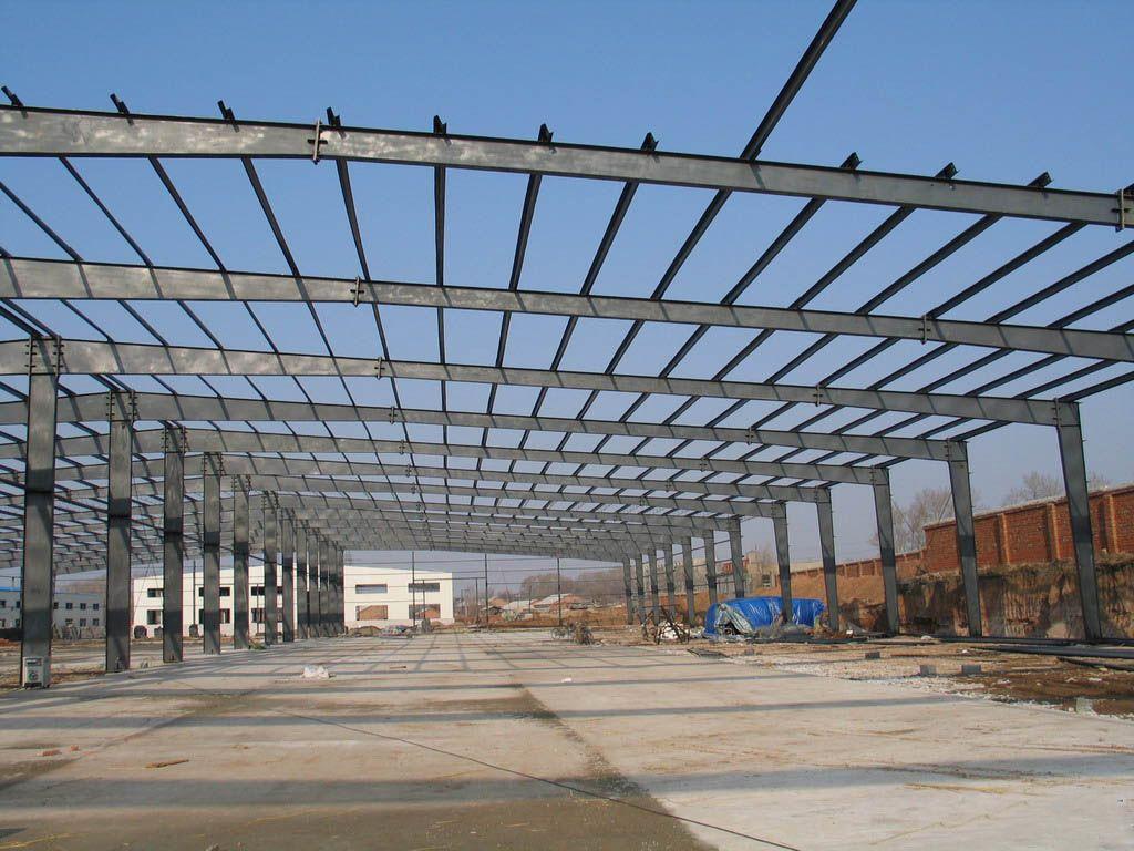 城镇化为钢结构行业释放利好信号,企业得福利