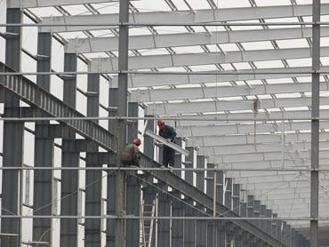 上海钢结构